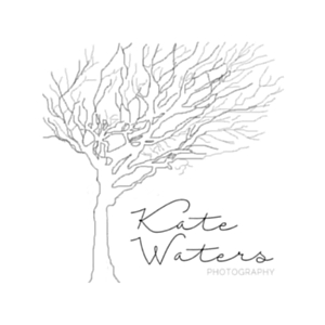 Kate Waters Photography logo